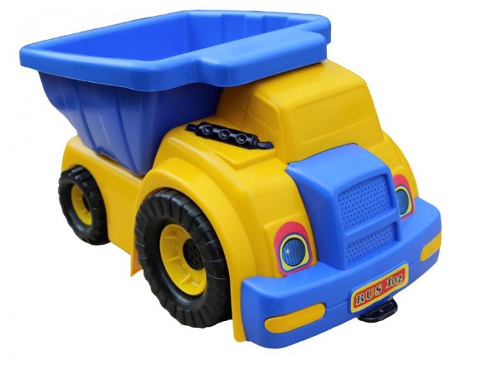 Машины Спектр Игрушка Автомобиль-самосвал карьерный У446 welly машина карьерный самосвал