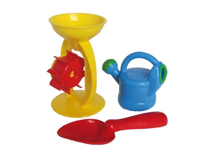 Игрушки в песочницу Спектр Игра Детский песочный набор