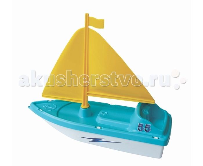 Машины Спектр Игрушка Яхта