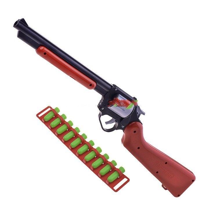Игрушечное оружие Форма Игрушечная Винтовка ковбойская пневматическая винтовка hatsan 125 combo в клину