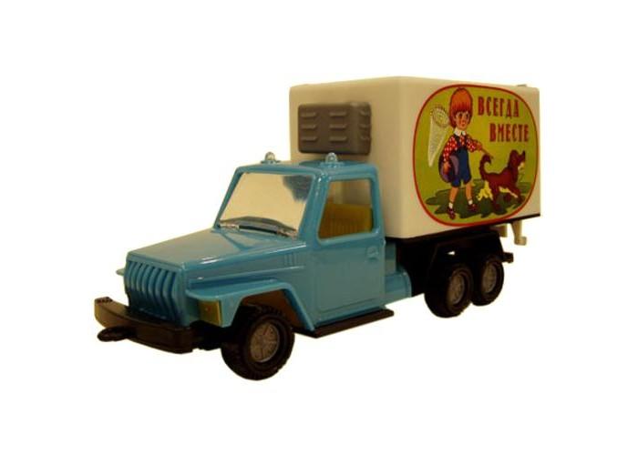 Машины Форма Малый фургон