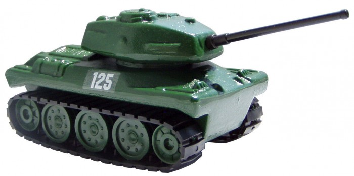 Машины Форма Танк III Патриот игрушечный танк игрушечный пластмастер бармалей
