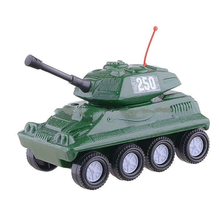 Машины Форма Танкетка Патриот игрушечный танк игрушечный пластмастер бармалей