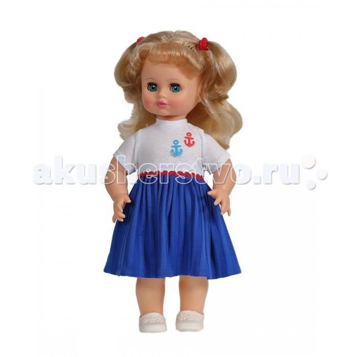 Куклы и одежда для кукол Весна Кукла Инна озвученная 28 43 см весна весна кукла интерактивная саша 2 озвученная 42 см