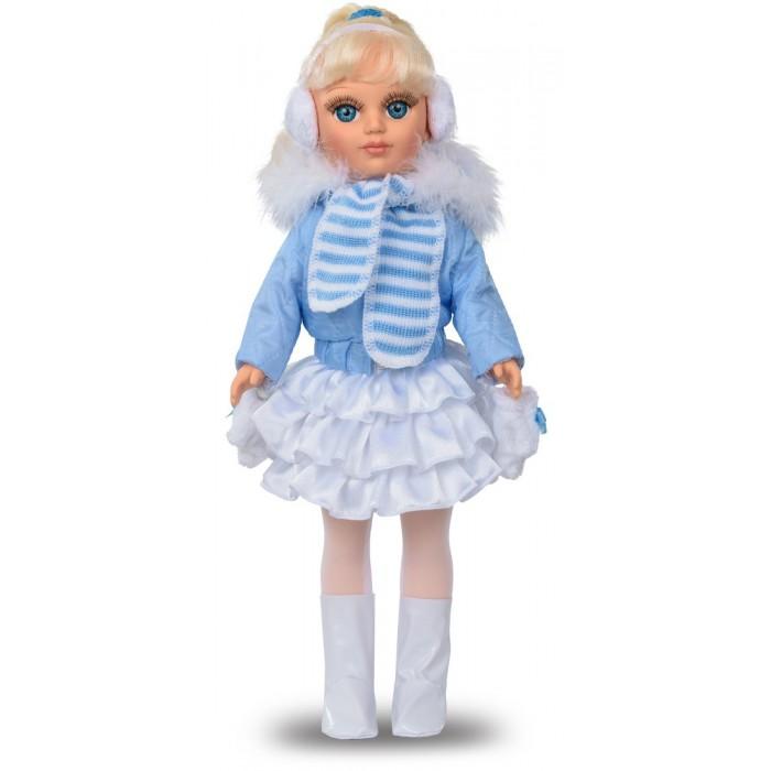 Весна Кукла Анастасия Зима озвученная 42 см