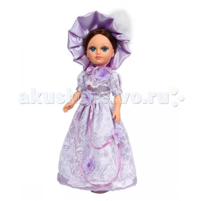 Куклы и одежда для кукол Весна Кукла Анастасия Орхидея озвученная 42 см куклы и одежда для кукол весна кукла олеся 8 озвученная 35 см