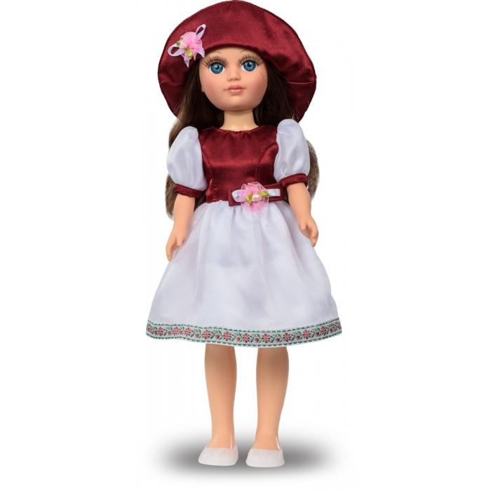 Куклы и одежда для кукол Весна Кукла Анастасия Виола озвученная 42 см куклы и одежда для кукол весна кукла лена 11 озвученная 35 см