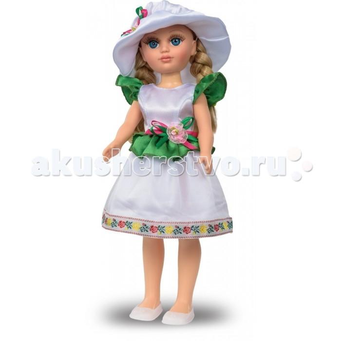 Весна Кукла Анастасия Азалия озвученная 42 см