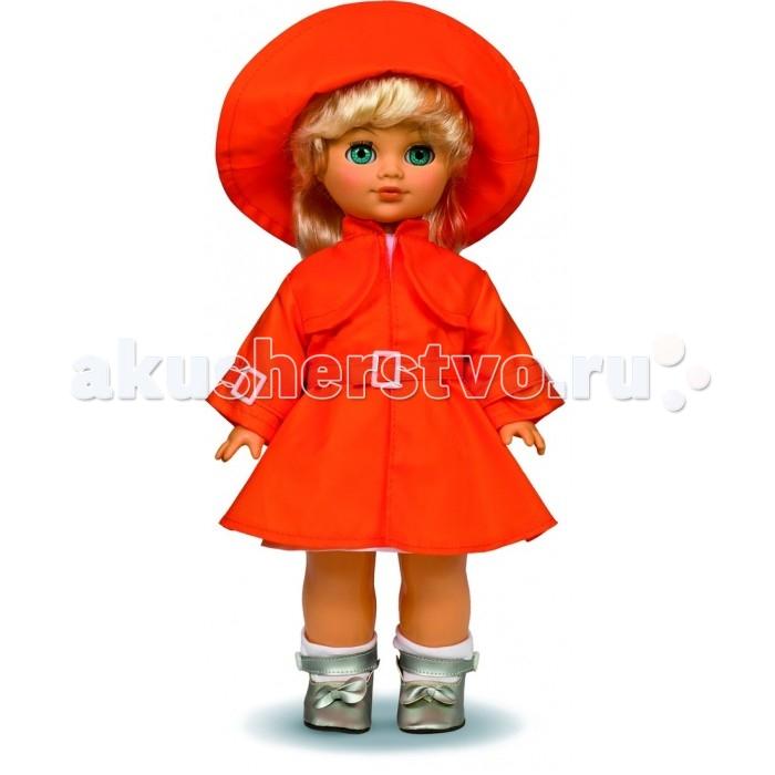 Куклы и одежда для кукол Весна Кукла Олеся 4 озвученная 35 см весна 35 см