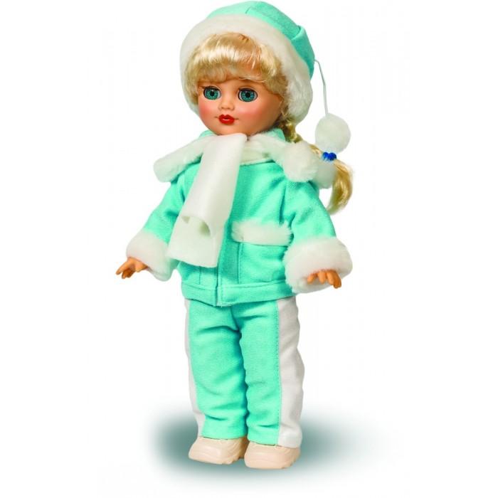 Куклы и одежда для кукол Весна Кукла Лена 11 озвученная 35 см весна 35 см