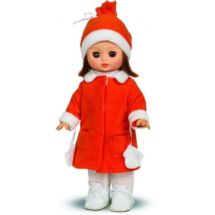 Куклы и одежда для кукол Весна Кукла Жанна 5 озвученная 34 см куклы карапуз кукла полина 30см озвученная с набором одежды