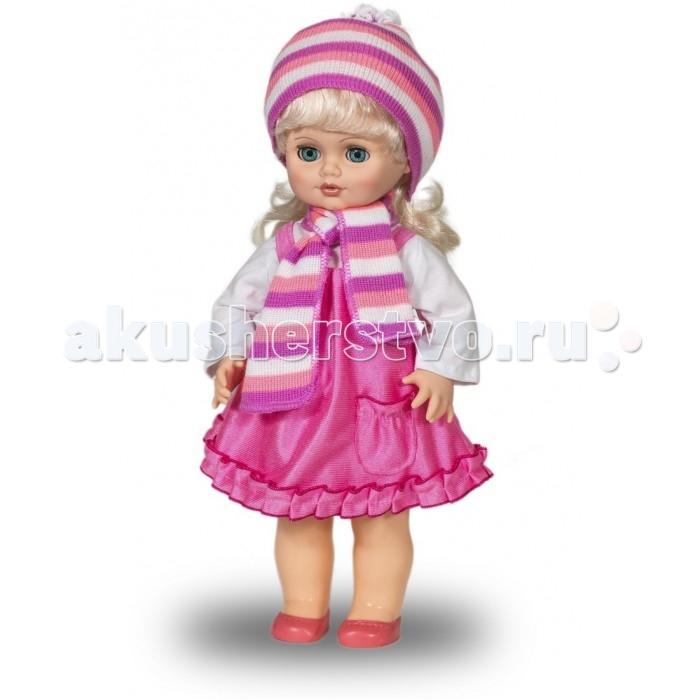 Куклы и одежда для кукол Весна Кукла Инна 46 озвученная 43 см кукла весна инна в куртке со звуком 43 см