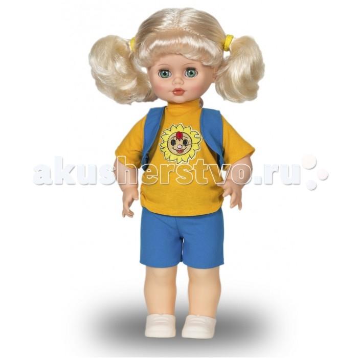 Куклы и одежда для кукол Весна Кукла Инна 4 озвученная 43 см куклы и одежда для кукол весна кукла олеся 8 озвученная 35 см