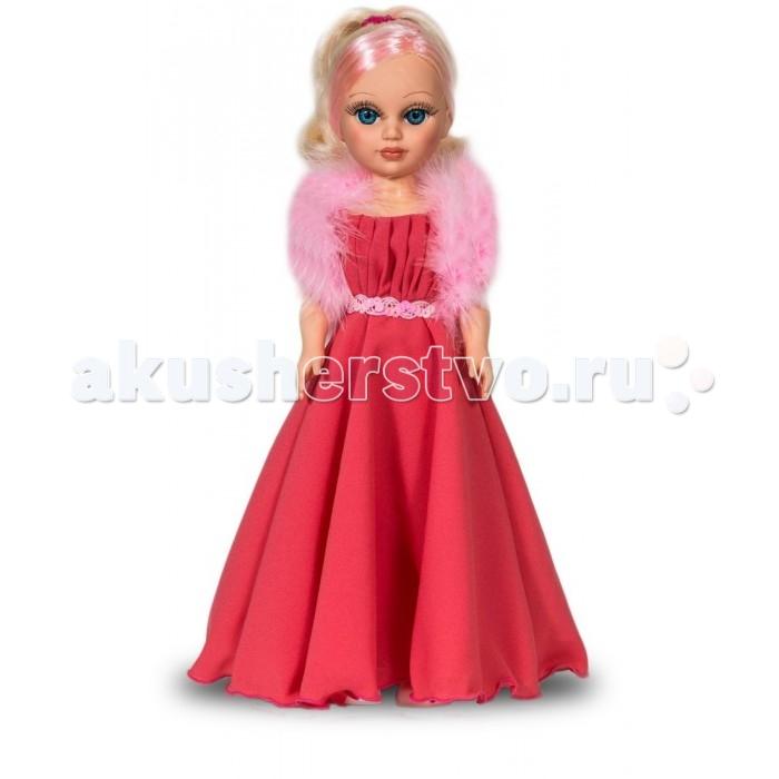 Куклы и одежда для кукол Весна Кукла Анастасия 3 озвученная 42 см куклы и одежда для кукол весна озвученная кукла саша 1 42 см