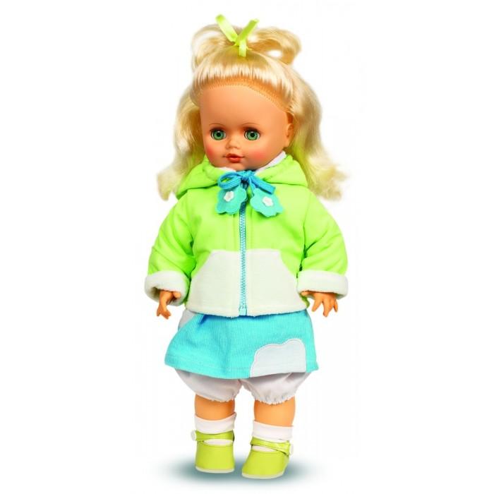 Куклы и одежда для кукол Весна Кукла Инна 3 озвученная 43 см кукла весна инна в куртке со звуком 43 см
