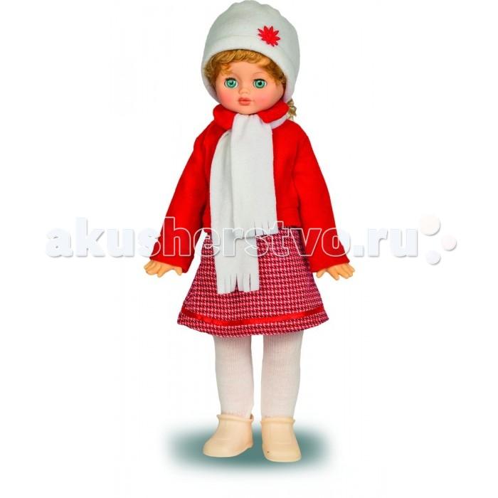 Купить Куклы и одежда для кукол, Весна Кукла Алиса 2 озвученная 55 см