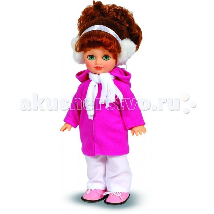 Куклы и одежда для кукол Весна Кукла Элла 21 озвученная 35 см весна кукла элла весна 35см озвученная