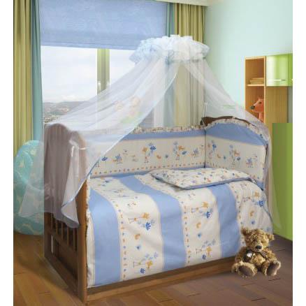 Постельные принадлежности , Постельное белье Soni Kids Маленький секрет (3 предмета) арт: 25367 -  Постельное белье