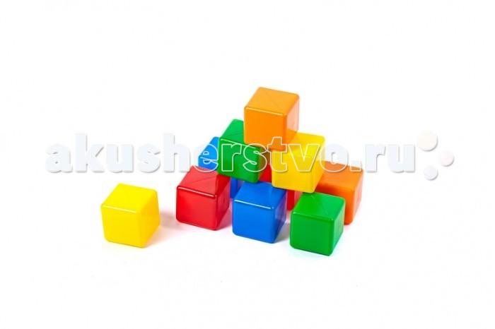 Развивающие игрушки СВСД Набор кубиков-2 10 шт.