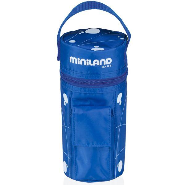 Miniland Подогреватель для бутылочек в автомобиль Warmy Travel