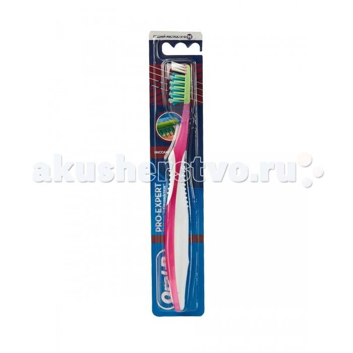 Гигиена полости рта Oral-B Expert Массажер 40 средняя Зубная щетка