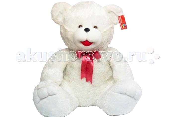 Купить Мягкие игрушки, Мягкая игрушка Нижегородская игрушка Медведь большой 80 см