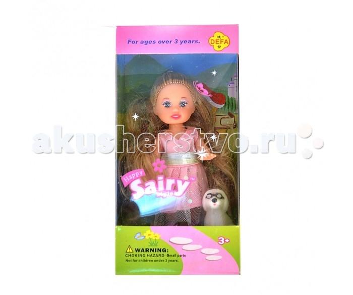 Куклы и одежда для кукол Defa Кукла в коробке кукла defa lucy летние покупки 8220