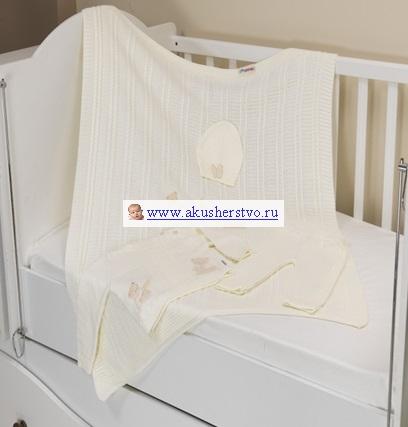 Купить Sansli Комплект одежды 80 см с пледом в интернет магазине. Цены, фото, описания, характеристики, отзывы, обзоры