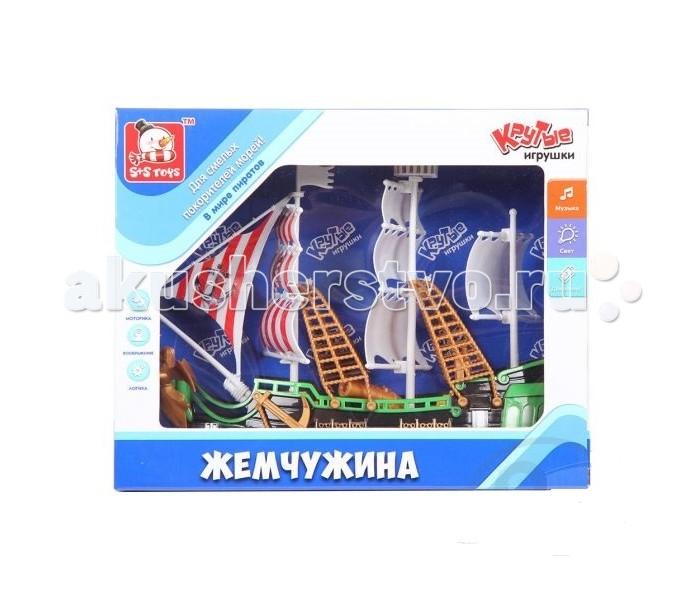 Игровые наборы S+S Toys Игровой набор Пираты ES-0804-5