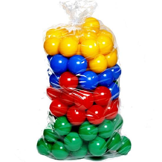 Сухие бассейны Кассон Шарики для бассейна 50 шт. игрушки для детского бассейна 822