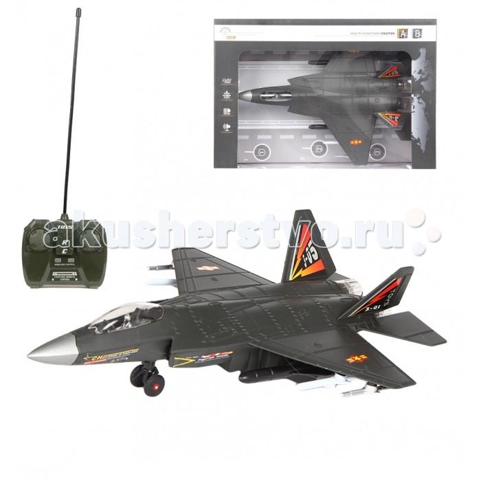 Вертолеты и самолеты Игруша Самолёт радиоуправляемый на батарейках i-XJ35 билеты на самолёт