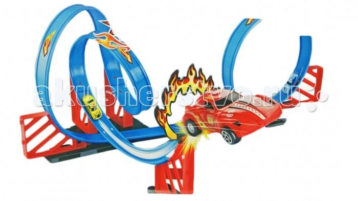 Машины Игруша Трек 350 см машины игруша трек 300 см