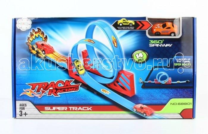 Машины Игруша Трек 250 см машины игруша трек 300 см