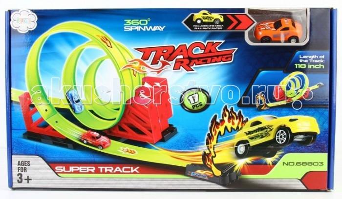 Машины Игруша Трек 300 см машины игруша трек 300 см