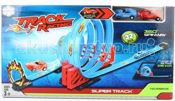 Машины Игруша Трек 550 см машины игруша трек 300 см