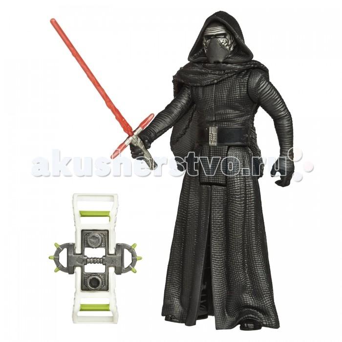 Игровые наборы Star Wars Фигурка Кайло Рен 9.5 см star wars фигурка титаны герои звездных войн союзник первого порядка кайло рен