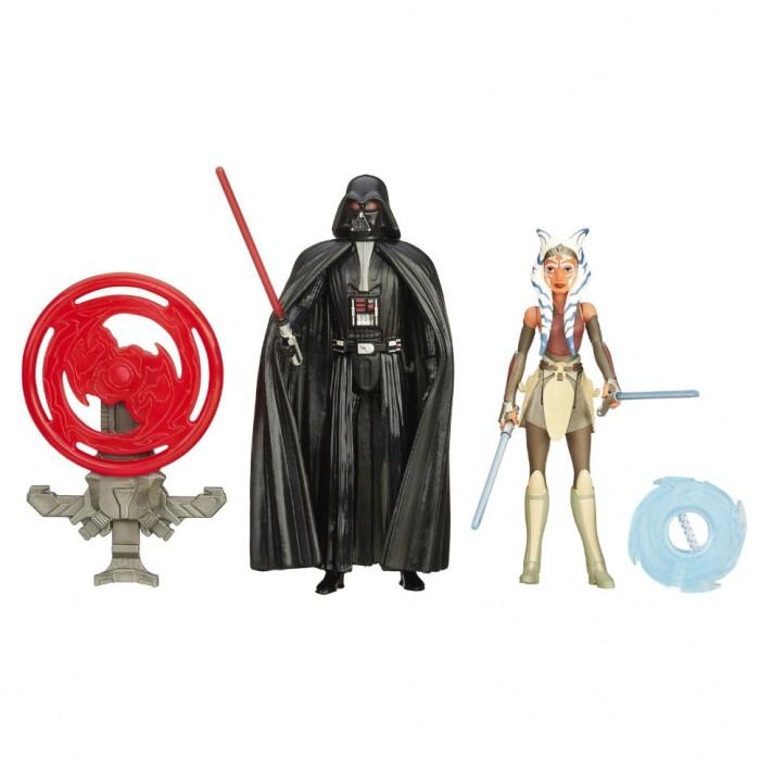 Star Wars Набор из двух фигурок Звездных войн 9,5 см фото