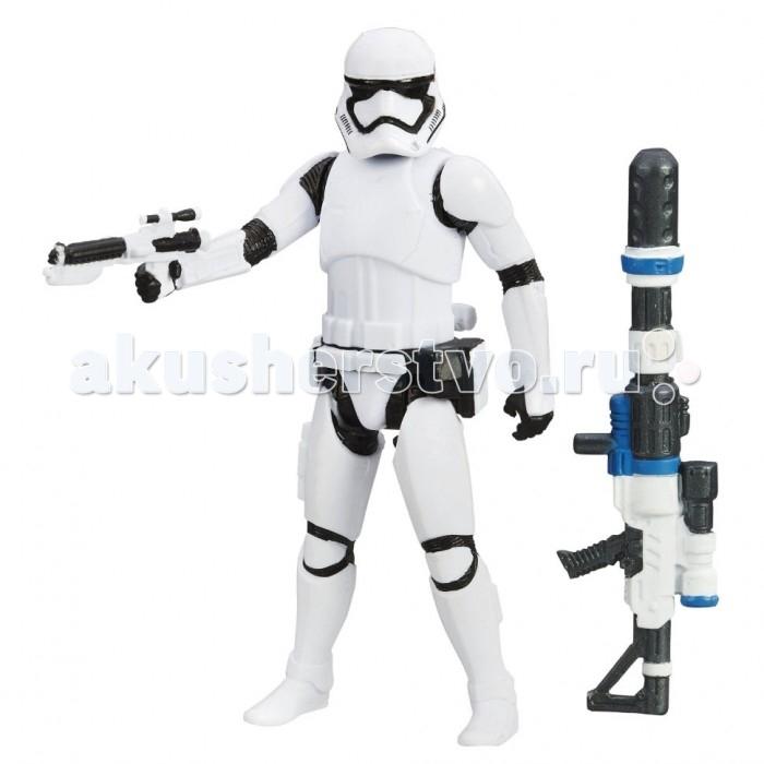 Игровые наборы Star Wars Фигурка Звездных войн Миссия в Пустыне/Снежная миссия 9.5 см вундеркинд с пеленок обучающие карточки посуда