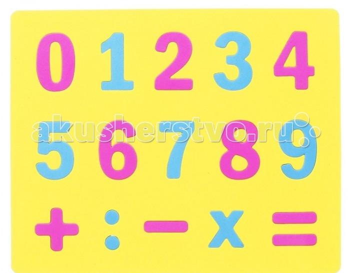 Фото - Пазлы Апплика Мозаика мягкие цифры пазлы апплика мозаика мягкий алфавит английский