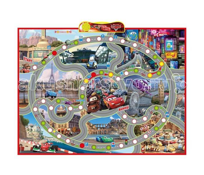 Игры для малышей Умка Интерактивная игра Правила дорожного движения fenix правила дорожного движения для малышей
