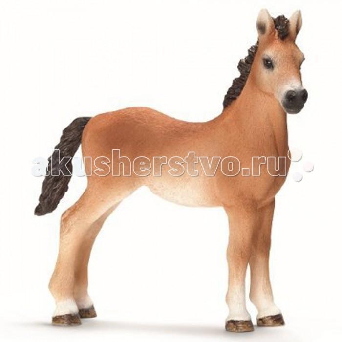 Игровые фигурки Schleich Игровая фигурка Тенессийский жеребенок schleich schleich кенгуру серия дикие животные