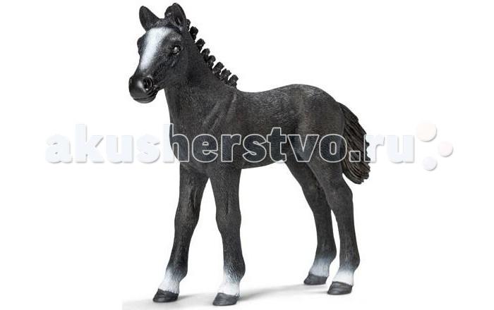 Игровые фигурки Schleich Игровая фигурка Липицианский жеребенок фигурка карликовый козел schleich фигурка карликовый козел