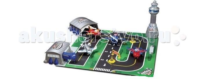 Maisto Игровой набор Аэродром Flight Deck