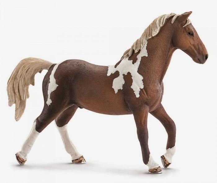 Игровые фигурки Schleich Игровая фигурка Тракененская лошадь жеребец schleich тракененская лошадь кобыла schleich
