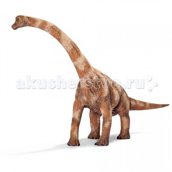 Игровые фигурки Schleich Игровая фигурка Брахиозавр Динозавры