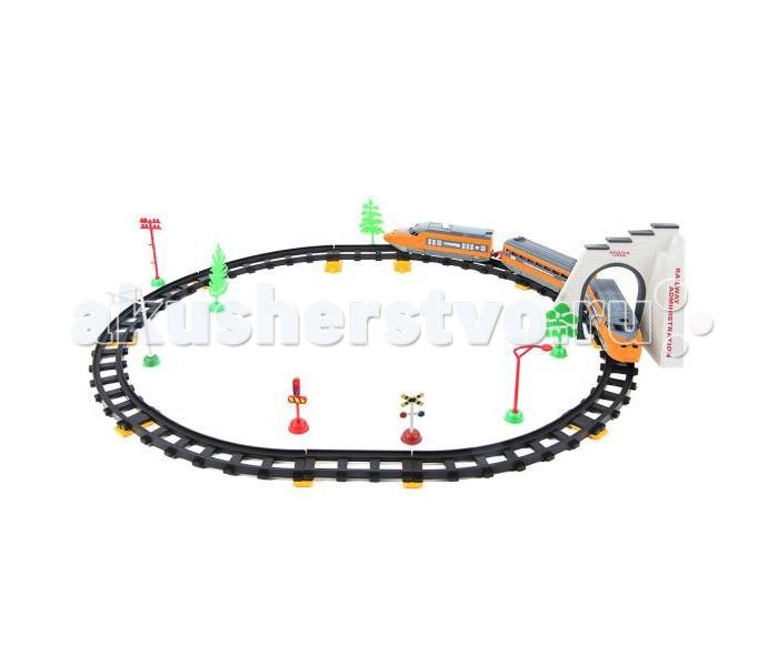 Железные дороги Игруша Поезд 43 детали билет на поезд ухта адлер
