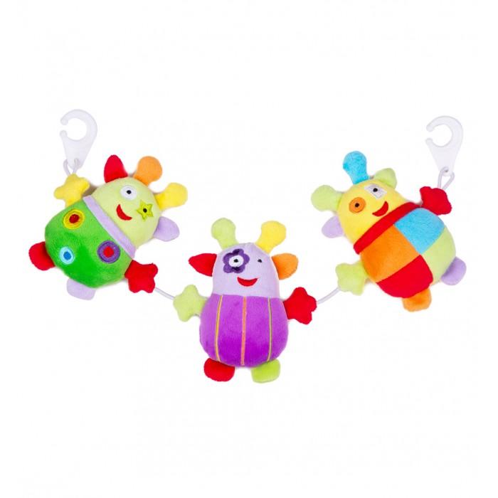 Фотография Подвесные игрушки Leader Kids на кроватку и коляску 18 см