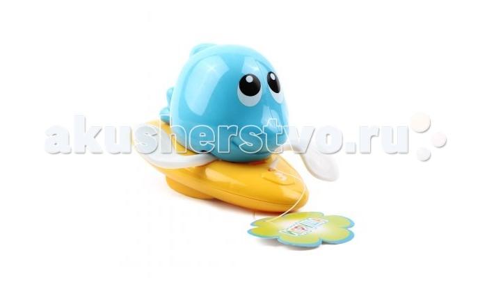 Игрушки для ванны Игруша Игрушка для ванны I1305 игрушки для ванны игруша набор для ванны уточки
