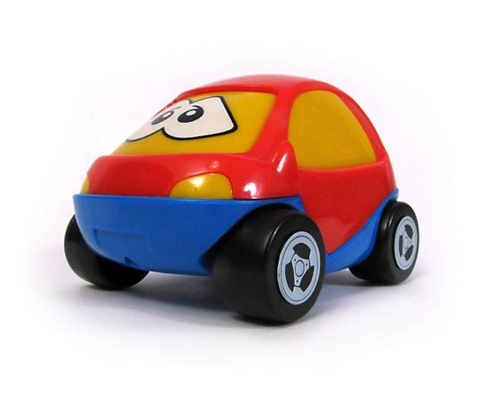 Машины Полесье Автомобиль Жук