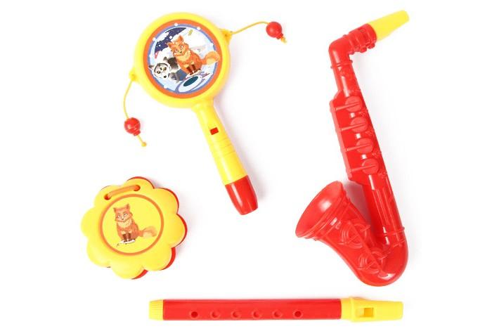 Музыкальные игрушки Игруша Набор I899A-7S музыкальные игрушки стеллар музыкальные игрушки набор 1